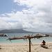 """Notre Paradis au """"Lion's Rock Beach Bar & Grill"""" sur la plage de Cockleshell sur l'île de St.Kitts / Finding Paradise at """"Lion's Rock Beach Bar & Grill"""" - Cockleshell Beach - St.Kitts"""