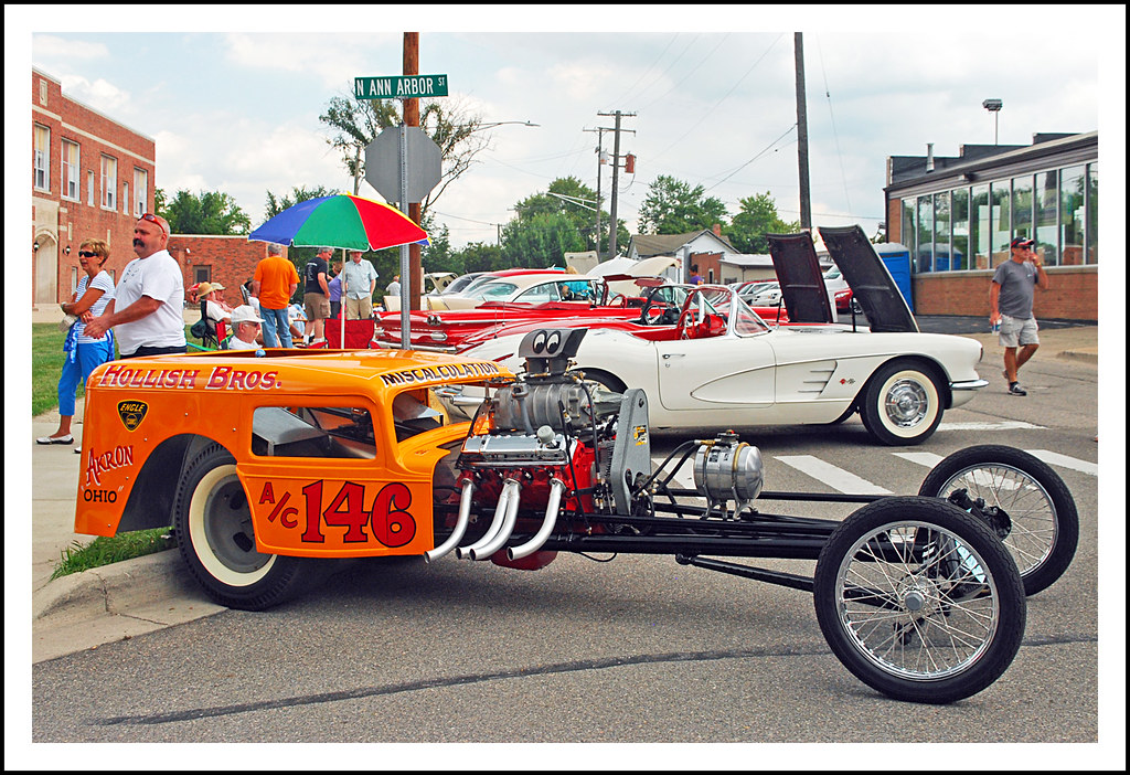 1959 A C Comp Coupe Dragster Quot Miscalculation Quot All Of My
