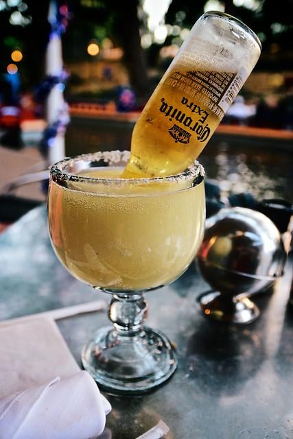 Corona Rita