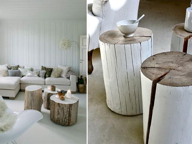 Driftwood Furniture Paint