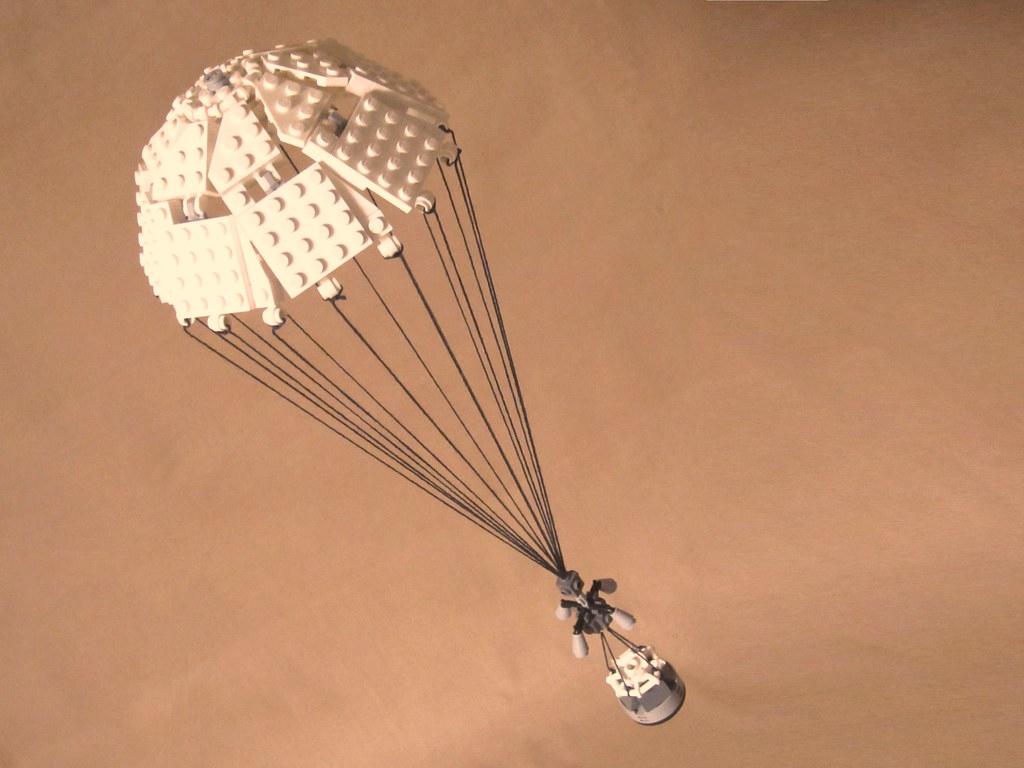 first soft mars landing - photo #44