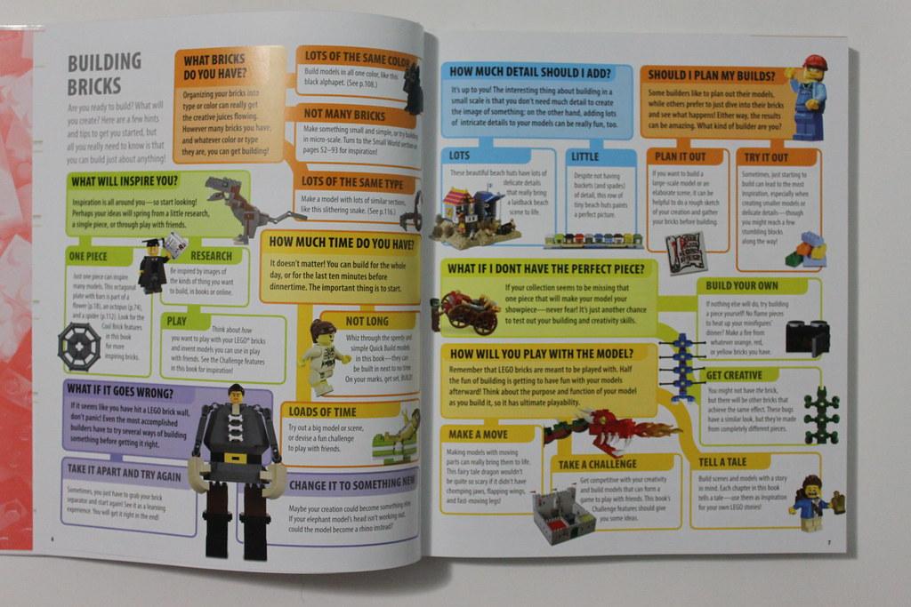LEGO Play Book Ideas Bricks - Water Music Contemporary American Fiction