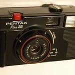 Pentax Pino 35