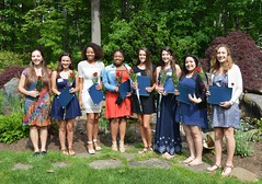 22. WCC Scholarship Tea - May 20, 2015