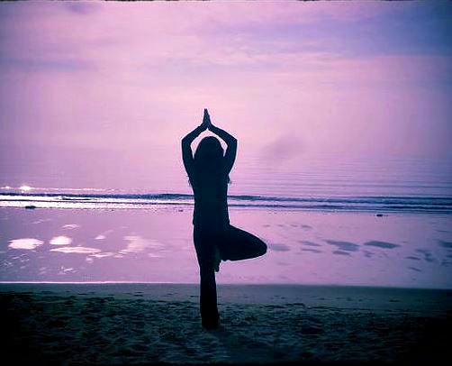 Yoga Retreat Leader at Cabot Shores