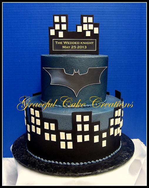 Batman Birthday Cake Walmart