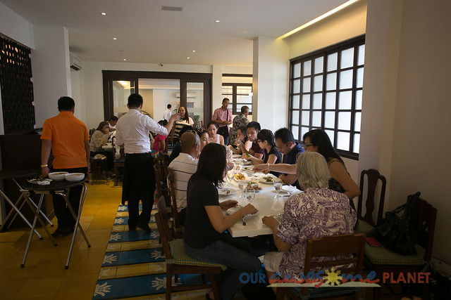 Victorino S Restaurant Function Room