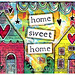 """Home Sweet Home"" ICAD : 6-23-13"