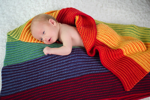 Favorite Blanket | by TotToppers