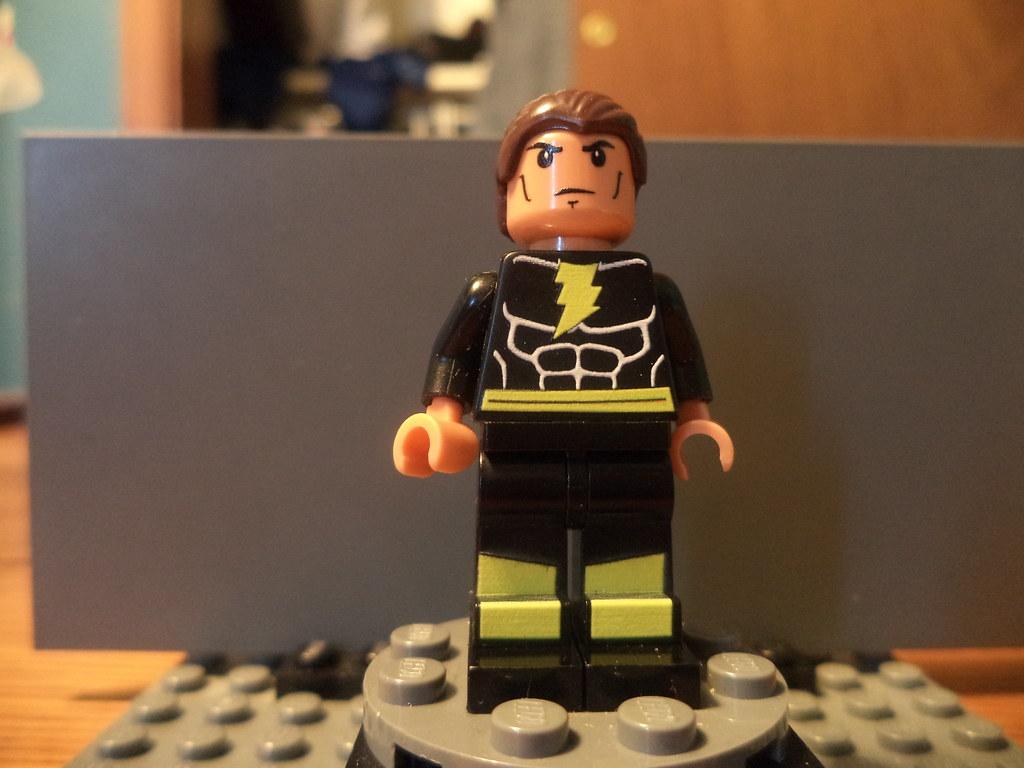 lego batman 2 black adam - photo #10