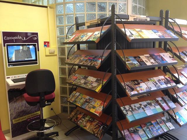 Photo - Office de tourisme chateauneuf du pape ...