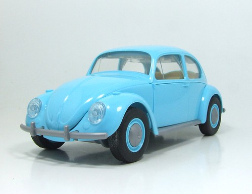 QuickBuild Beetle front