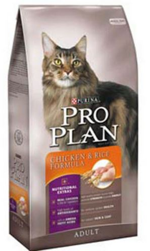 Purina Pro Plan Pet Food