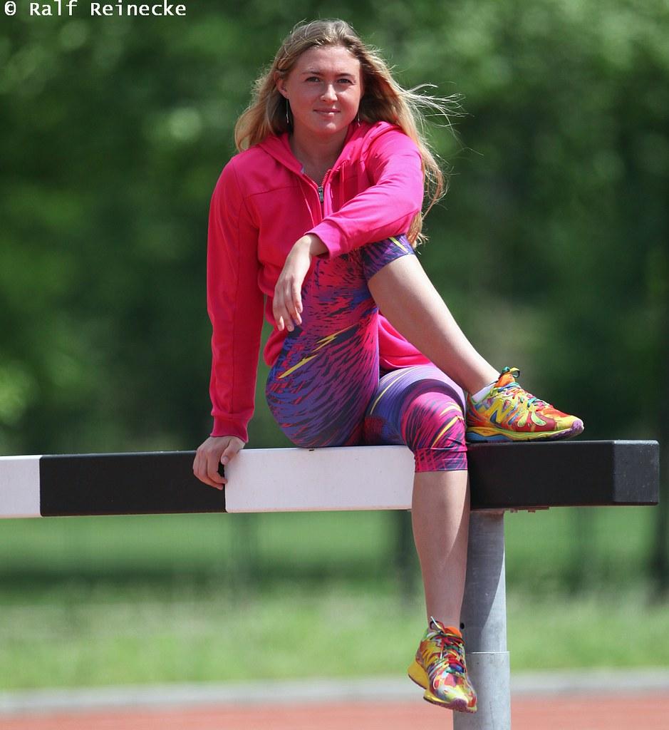 Aliaksandra Sasnovich
