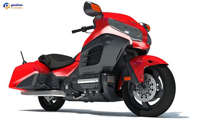 2014 Honda Motorcycle