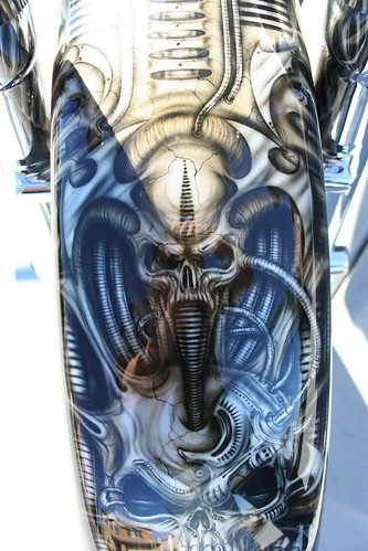 Airbrush Paint Artist In Southern California