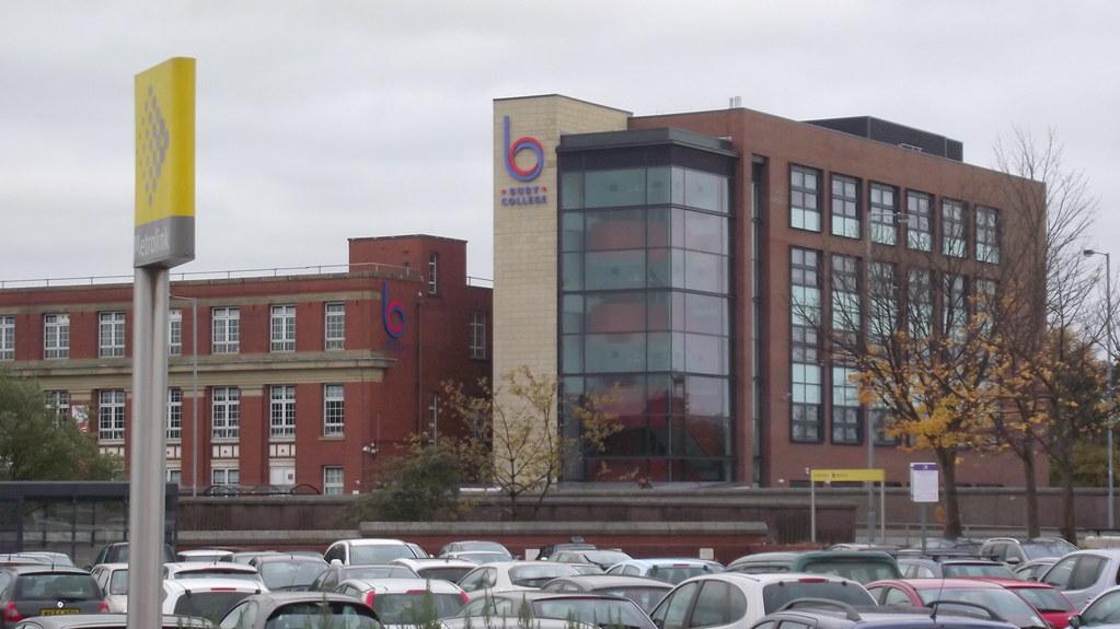 Bury College 54