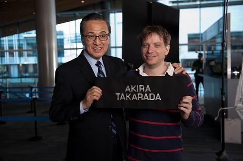 140521 - 為何1954日本初代主角「宝田明」在2014《哥吉拉》客串戲份被剪光?賣座導演黯然告白。