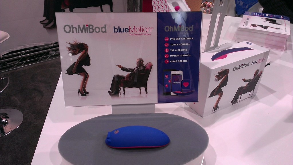 ohmibod free  and abused