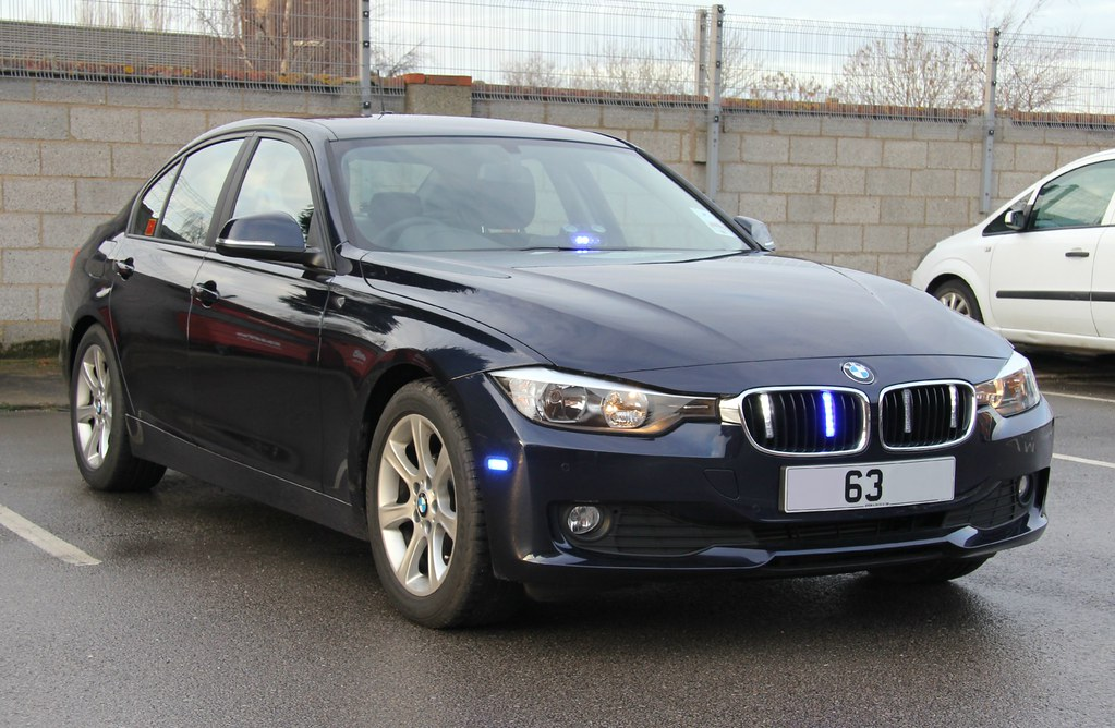 Humberside Police Brand New Unmarked Bmw 320d Roads Polici Flickr