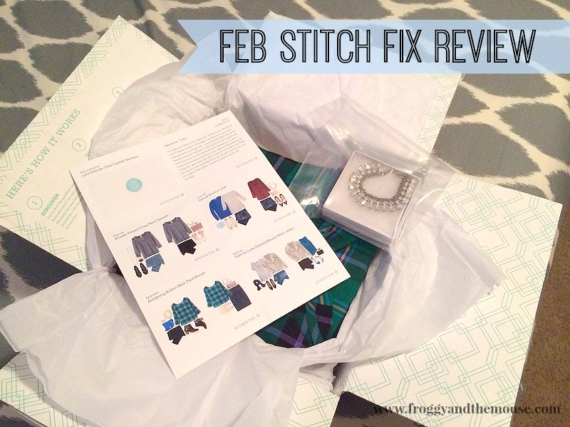 feb 2014 stitch fix review
