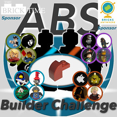 ABS Builder Challenge, Season 1: The Finale by -soccerkid6