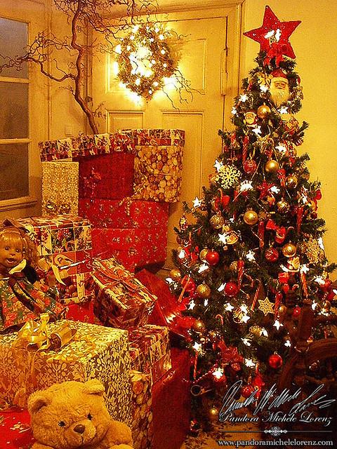 pandora mich le lorenz weihnachtsdeko nostalgie. Black Bedroom Furniture Sets. Home Design Ideas