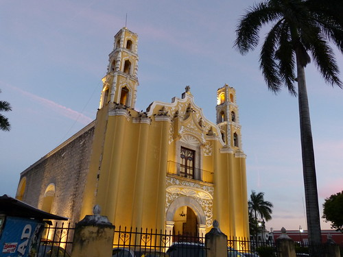 Church Merida