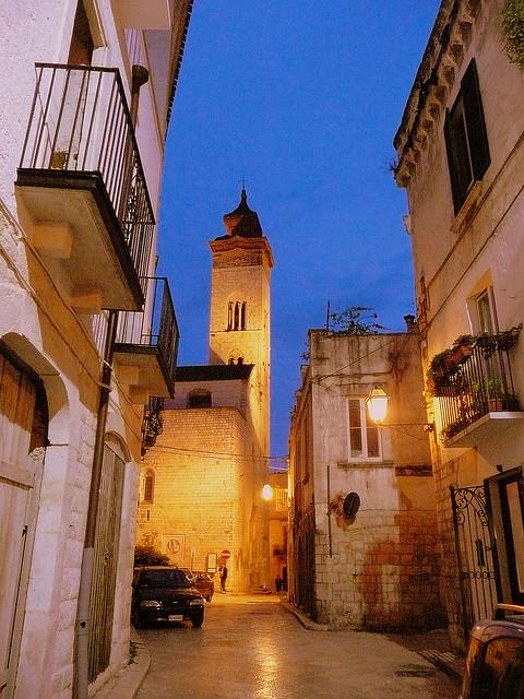 Borgo antico_rutigliano