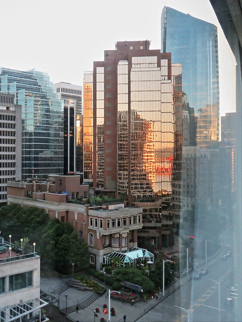 Vancouver reflections 20150614