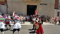Procesión de San Pedro. Valladolid