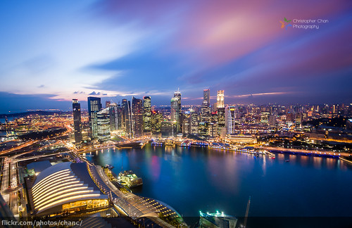 Singapore Rolls Out Open Innovation Platform