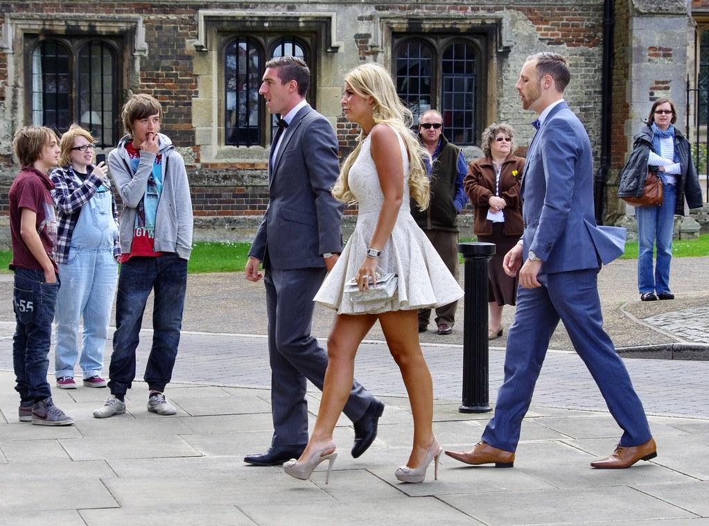 England Footballer Darren Bent Weds Model Kirsty Maclaren