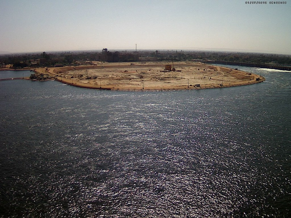 Egypt awards engineering consulting contract for 32-MW ...
