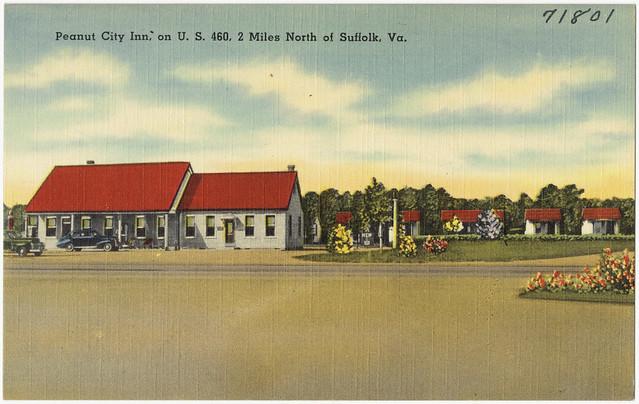 Motels In Suffolk Va