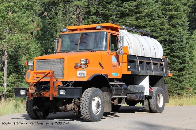 Tahoe Food Trucks