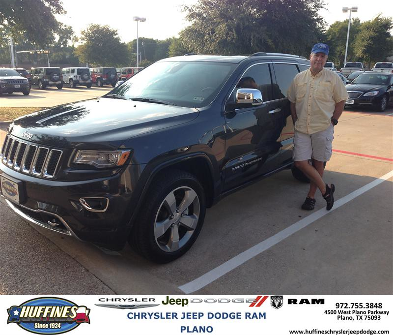 Plano Dodge: Happy Birthday To Blair Baker From Billy Bolding And Every