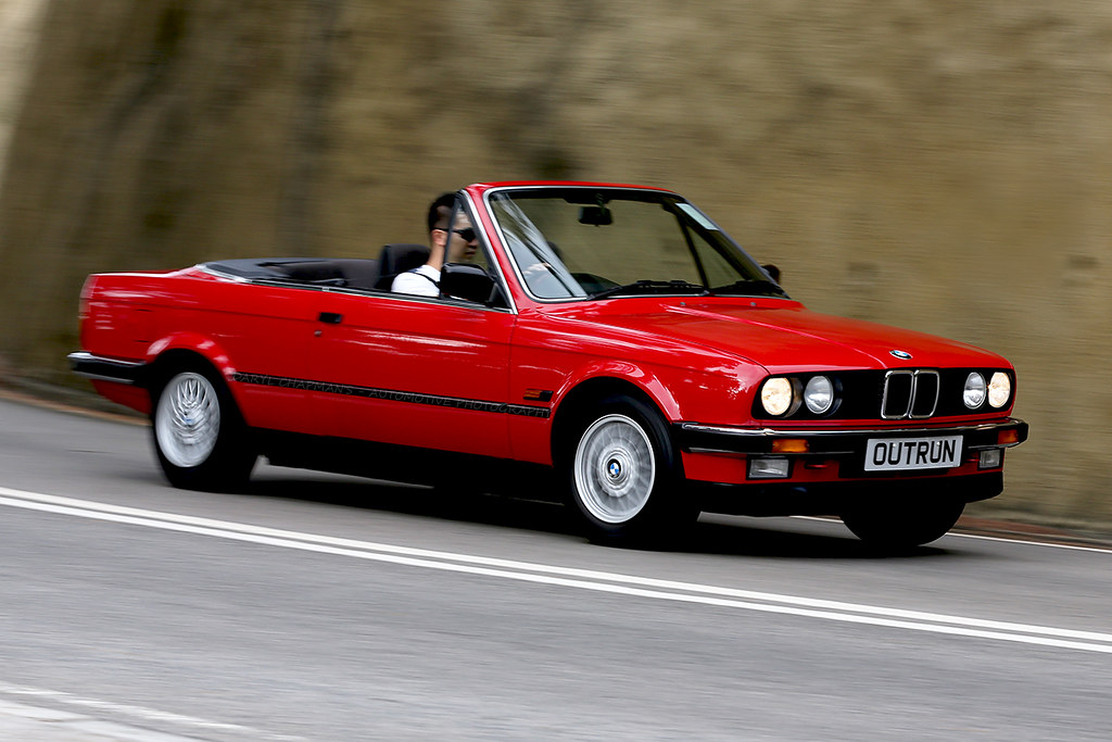 bmw e30 325i cabriolet shek o hong kong good to see. Black Bedroom Furniture Sets. Home Design Ideas