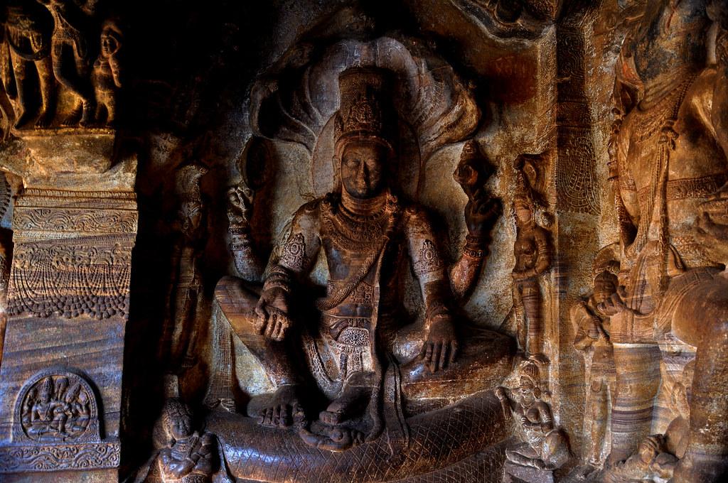 Vaishnava Temple Vaishnava Temple