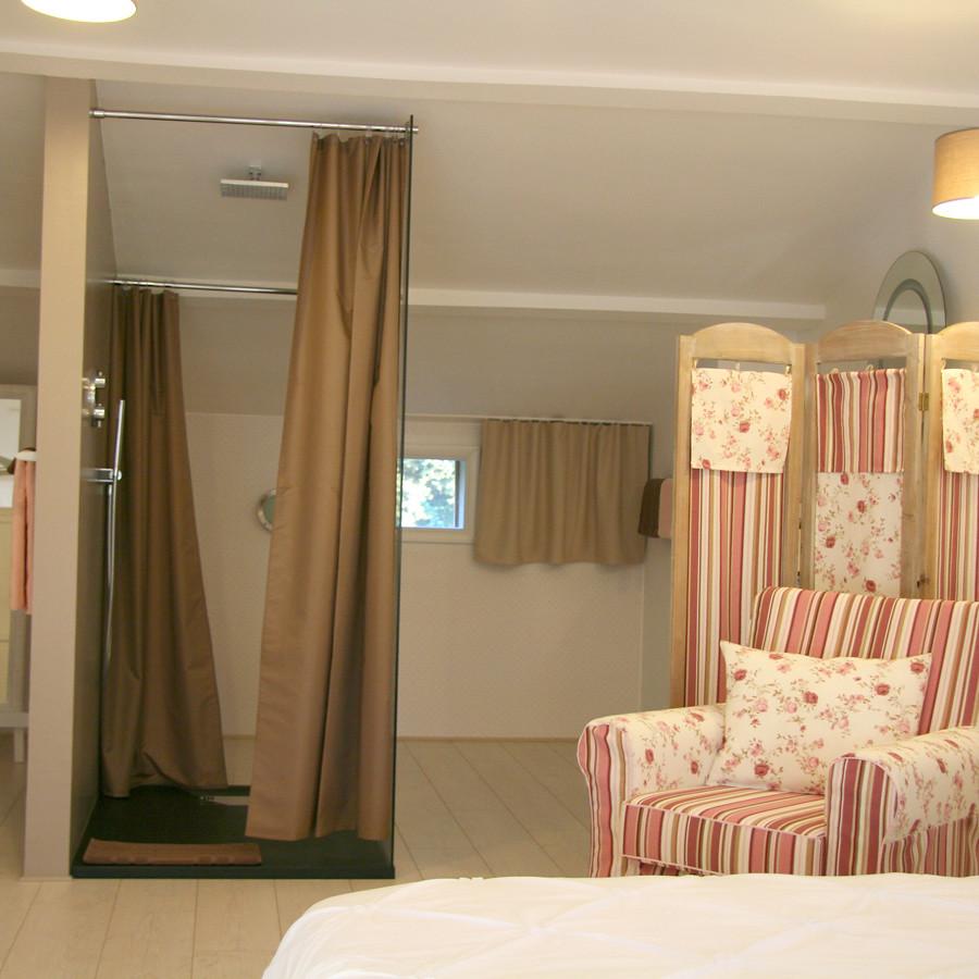 couleur lavande chambre la passerose b b chambres d 39 flickr. Black Bedroom Furniture Sets. Home Design Ideas