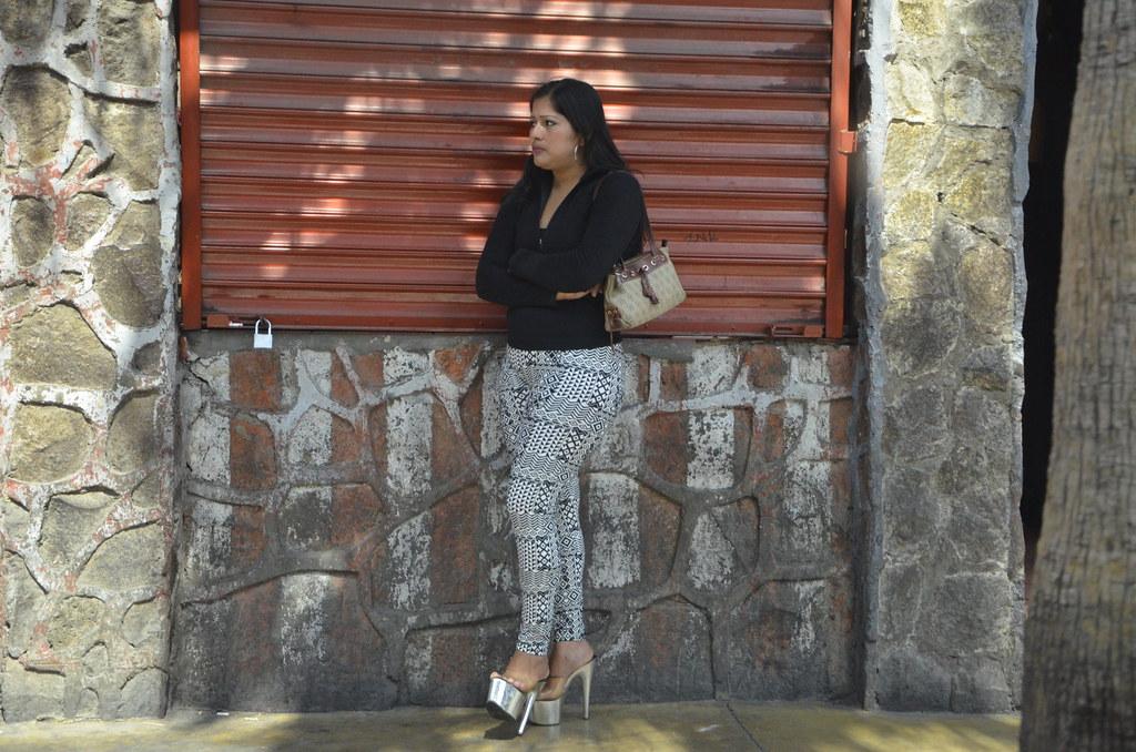 Tj Prostitute Tijuana Red Light District Quot La Coahuila