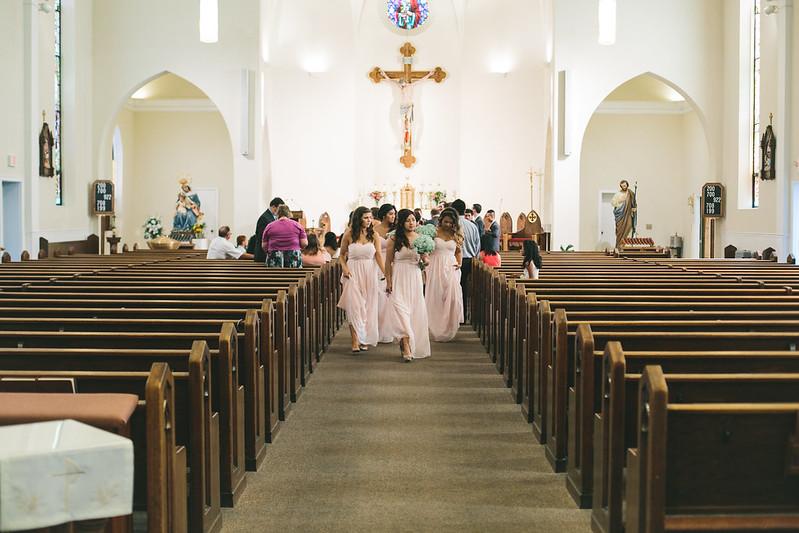 Our Wedding - Ceremony