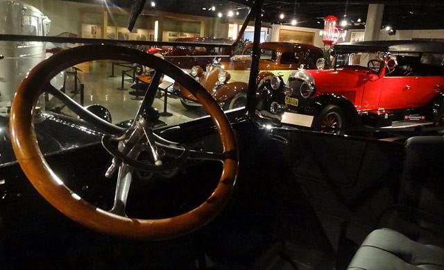 studebaker-interior