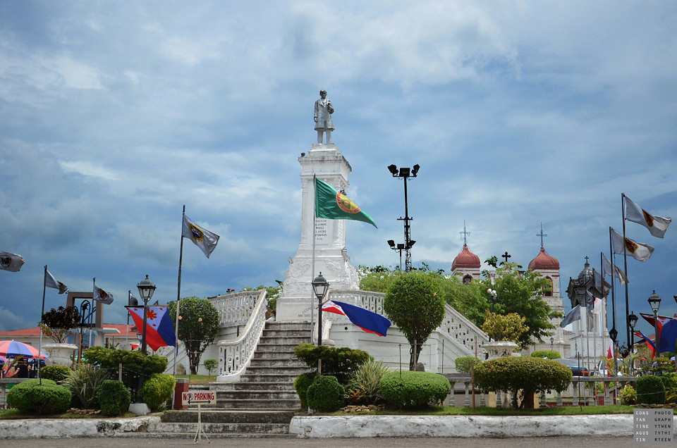 06 >> Carcar City Cebu Plaza Jose Rizal Monument | Carcar City - t… | Flickr