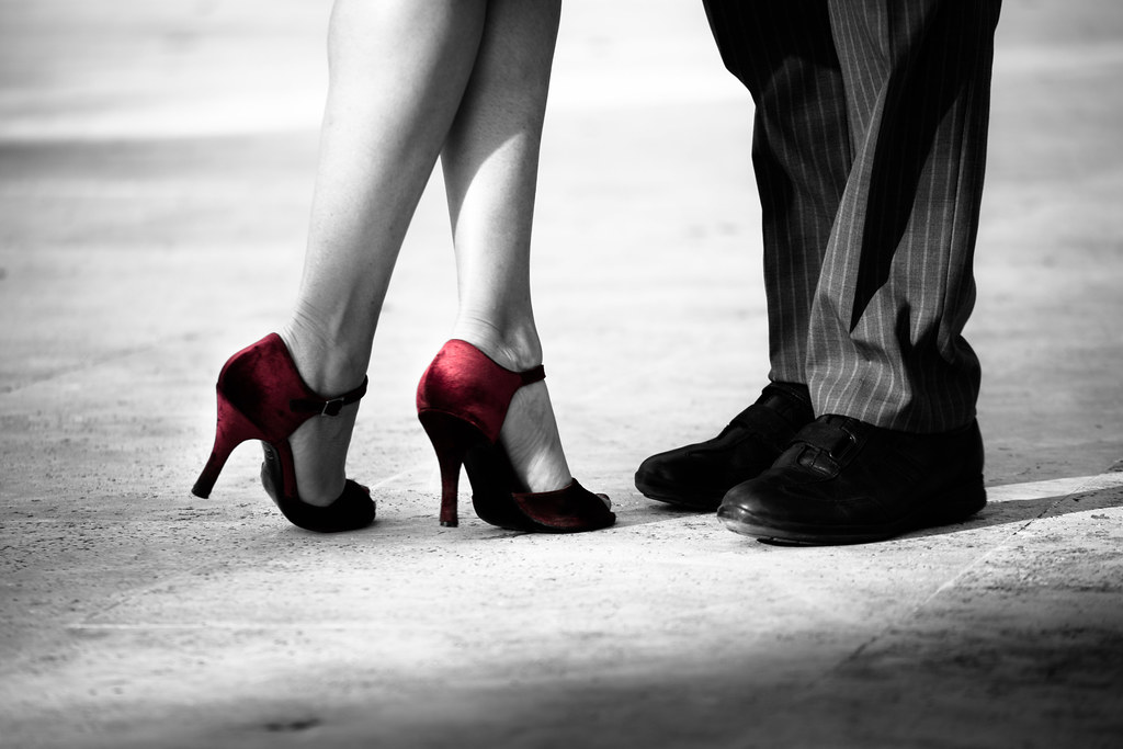 gratis nettdating tango frisør