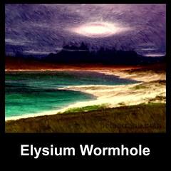 Elysium Wormhole