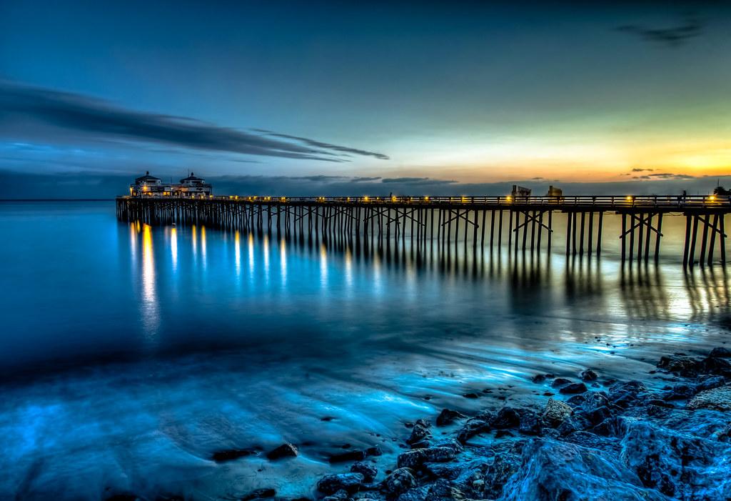 Nikon D3x Final Cut Hdr Landscape Photos For Los Angeles G