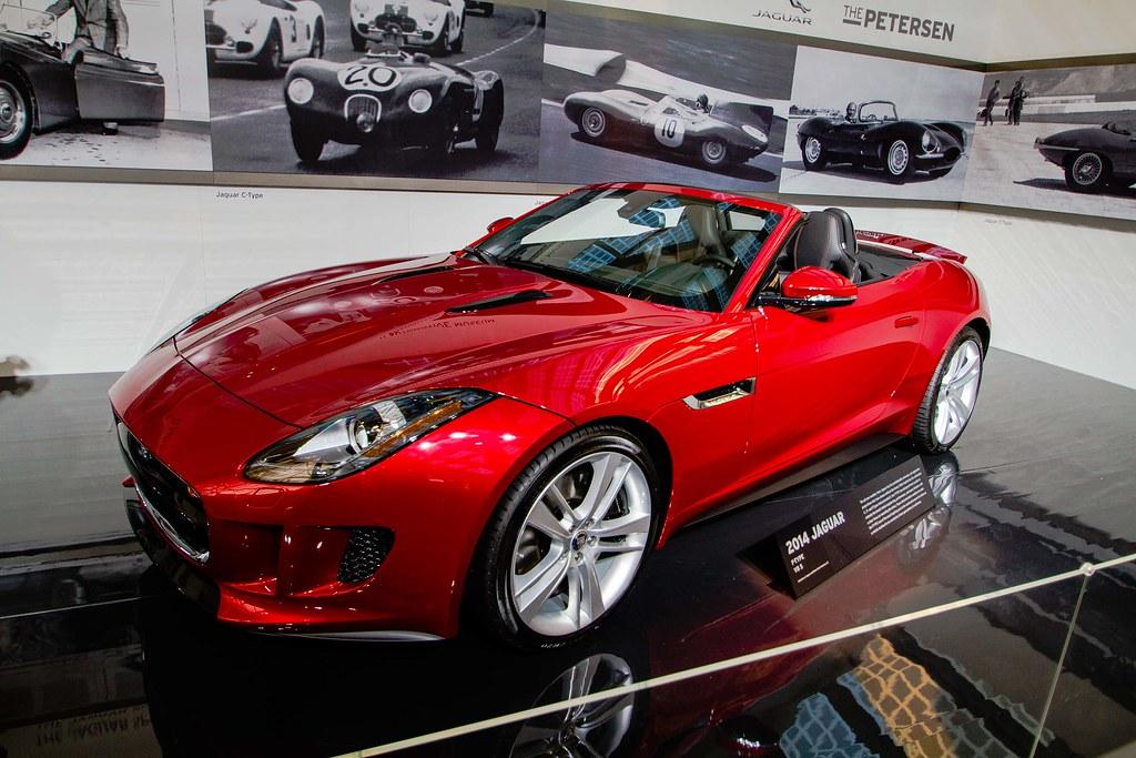 2014 jaguar la auto show 2014 jaguar la auto show canon. Black Bedroom Furniture Sets. Home Design Ideas