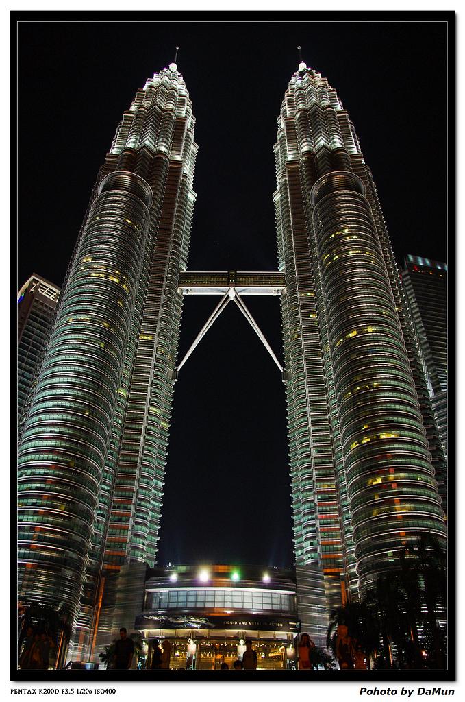 馬來西亞旅遊紀錄