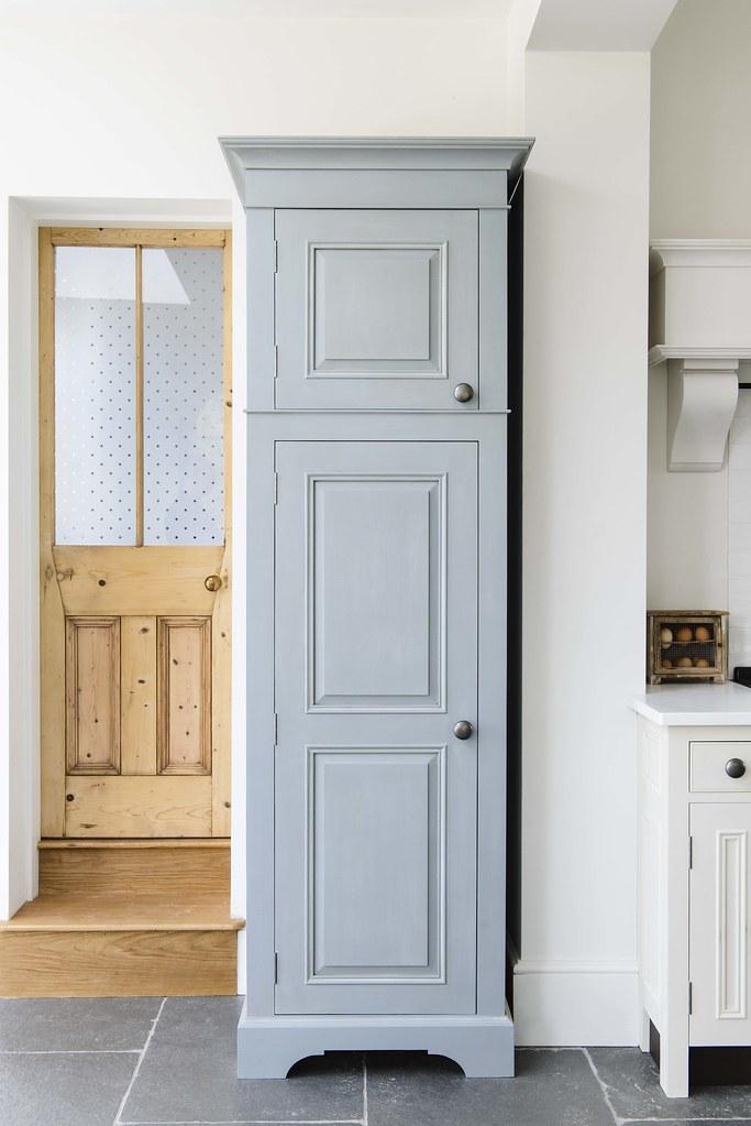 Miranda Gore Browne Chalon Modern Country Kitchen